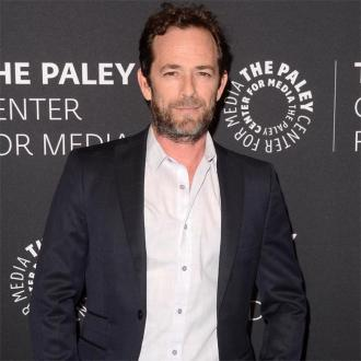 Luke Perry's daughter well supported by the Riverdale cast