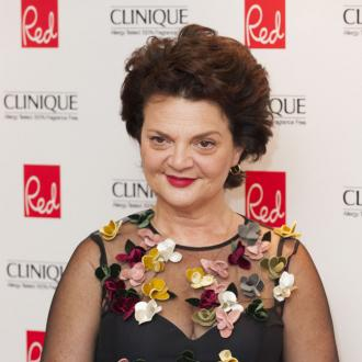 Lulu Guinness: Older women should cover up