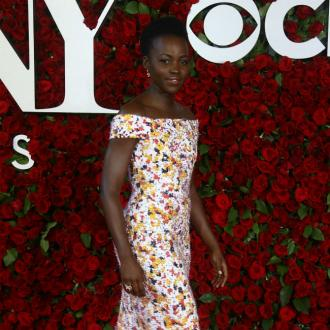 Lupita Nyong'o's Children's Book