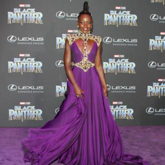 Lupita Nyong'o: Black Panther is not a typical sweetheart story