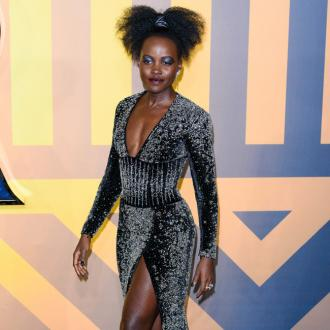 Lupita Nyong'o wants own Marvel movie