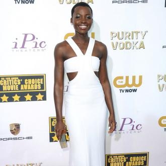 Lupita Nyong'o Inspired To Be An Actress By Ralph Fiennes