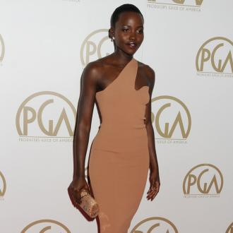 Lupita Nyong'o 'In A Bubble' About Being A Star