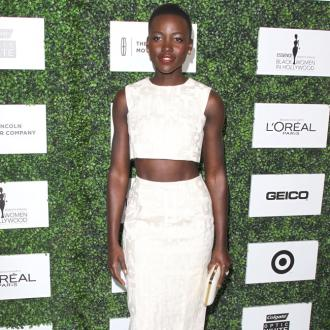 Lupita Nyong'o Used To Pray For Lighter Skin
