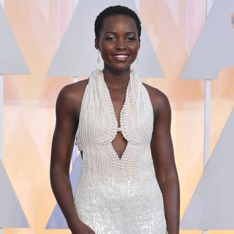 Lupita Nyong'o's 'life-changing' look