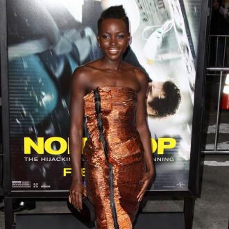 Lupita Nyong'o Is Obsessed With Manicures