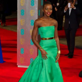 Lupita Nyong'o Proud To Be 'Space Cadet' In Star Wars