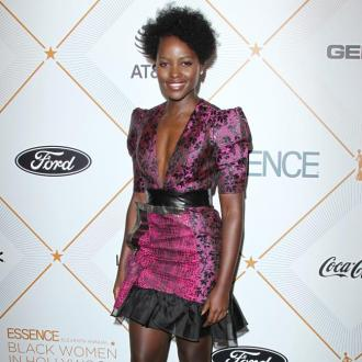 Lupita Nyong'o made a stand for makeup