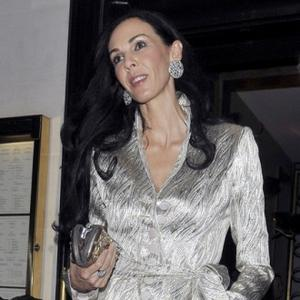 L'wren Scott Proud Of Height