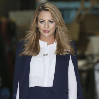 Lydia Bright is pregnant