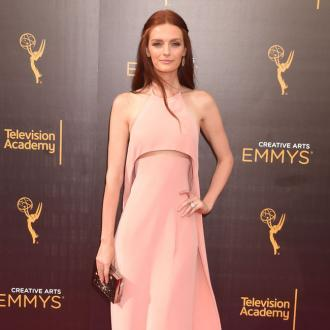 Lydia Hearst cast in Between Worlds