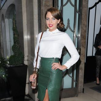 Lydia Rose Bright Inspired By Vintage Fashion