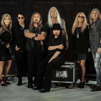 Lynyrd Skynyrd postpone shows after guitarist's heart valve surgery