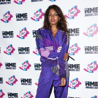 M.I.A bemoans 'corporate' music industry