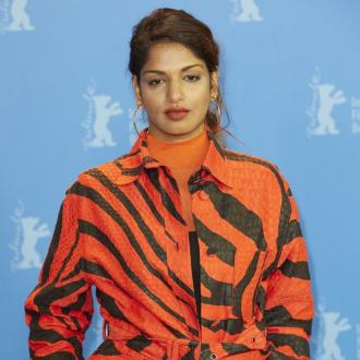 M.I.A. makes comeback with new song OHMNI 202091