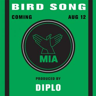 M.i.a Is Collaborating With Diplo