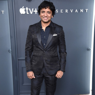 M. Night Shyamalan is too 'introspective' for a superhero film