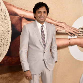 M. Night Shyamalan: Old is very different from my other films