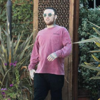 Mac Miller's home is up for rent