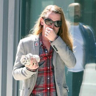 Macaulay Culkin treated well by girlfriend