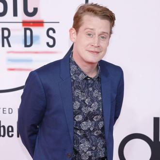Macaulay Culkin jokes about Michael Jackson sex abuse allegations