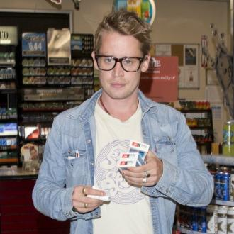 Macaulay Culkin bonded with girlfriend over child acting