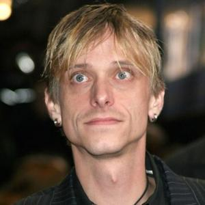 mackenzie crook tattoo