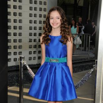 Mackenzie Foy to join Interstellar