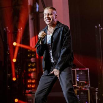 Macklemore wants kids to 'focus on creativity'