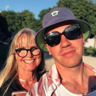 Macklemore's mother-in-law didn't 'trust' him at first