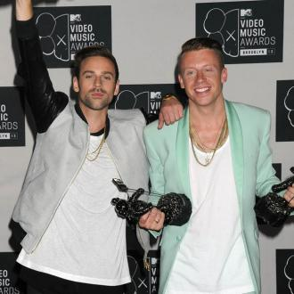 Macklemore And Ryan Lewis Back Un Gay Rights Campaign