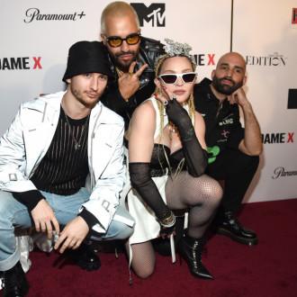 Madonna drops Madame X merchandise