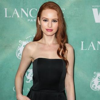 Madelaine Petsch Teams Up With Prive Revaux