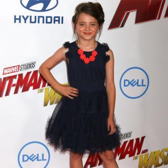 Marvel Star Madeleine Mcgraw Voicing Bonnie In Toy Story 4
