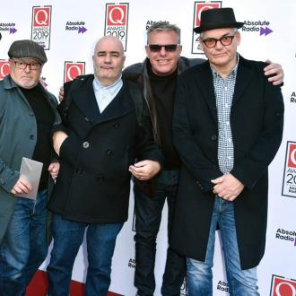 Madness honoured on Music Walk of Fame