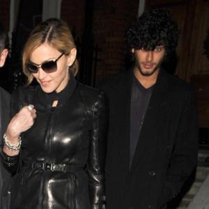 Madonna's W.e. 'Obsession'