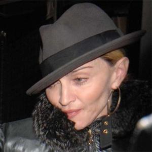Madonna Focused On Film