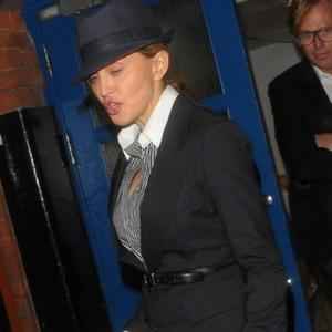 Madonna Plans Malawi Visit