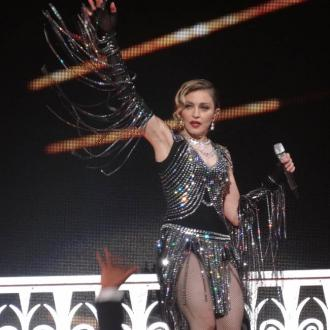 Madonna Pays Birthday Tribute To Rocco