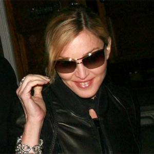 Madonna Is 'Just A Woman'