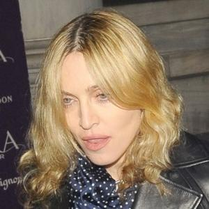 Madonna's New Boyfriend Likes Relationship 'Control'