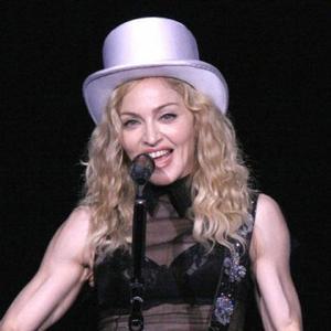 Madonna Bustier Sells For 45k