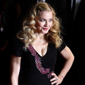 Madonna Only Dates Men She 'Respects'