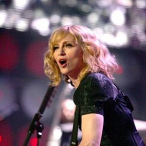 Gene Simmons Blasts Madonna