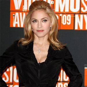 Madonna Wants Return Of Old-fashioned Royalty