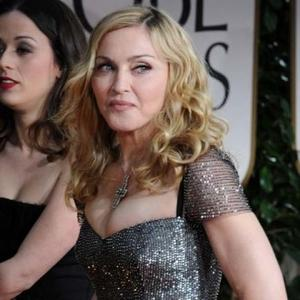 Madonna Has 'Fingers Crossed' For Oscar Nomination