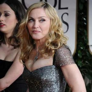 Madonna's Perfume Ad Too Racy For Tv