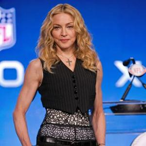 Madonna Renting New Home?