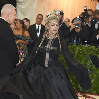 Madonna has 'no life' as a soccer mom