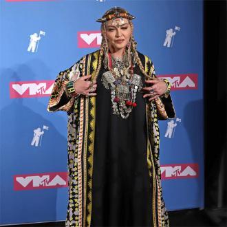Madonna: Size matters